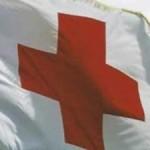 Красный Крест начал акцию ко Дню Победы