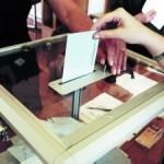 На Волыни будет работать пять территориальных избирательных округов пиздец