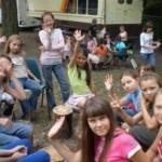 В Луцке оздоровлено 5 299 детей