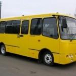 ГАИ Волыни проводит мероприятия по профилактике аварийности на пассажирском транспорте