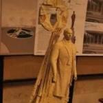 Памятник Бандере в Луцке будет стоять на освященном месте
