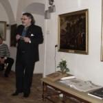 Волынянам презентована книга о художественную школу «бойчукистов»
