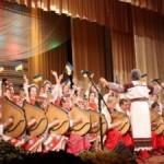 Международный конкурс «Волынский кобзарик» прошел в Луцке