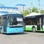 Проезд в луцких маршрутках и троллейбусах подорожает с 1 ноября