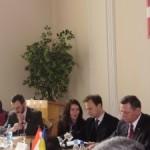 Австрийцы предлагают волынянам энергосберегающее оборудование