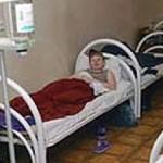 22 человека загремели в больницы Волыни и Львовщины после празднования свадьбы