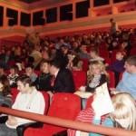 В «Адреналин Сити» появился суперсовременный кинокомплекс