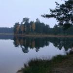 Появились результаты мониторинга водоемов Волынской области