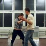 «Фреш денс» — танцуют все!