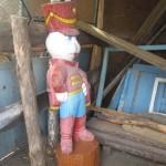 «Заяц» убил 5-летнюю девочку