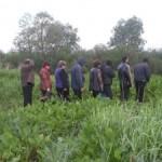 На украинско-польской границе задержали армян