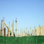 На Волыни — наибольшее падение объемов строительства в Украине
