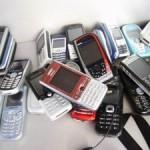 Налоговая милиция пресекла незаконную продажу сотовых телефонов