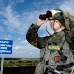 Украинские и белорусские пограничники задержали тканинно-строительную контрабанду