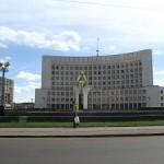 Трех председателей районных государственных администраций представили на Волыни
