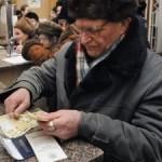 На Волыни – свыше 275 тысяч пенсионеров, средняя пенсия которых – 862 гривны