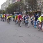 В Луцке состоится праздник велосипедистов «Велодень»