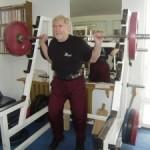 63-летний житель луцка стал чемпионом по пауэрлифтингу