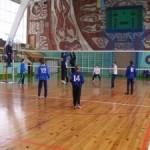 Соревнования по мини-волейболу провел центр «Спорт для всех»