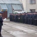 Более пятисот милиционеров будут охранять общественный порядок на Пасху