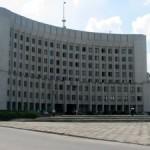На Волыни созывают внеочередную сессию областного совета