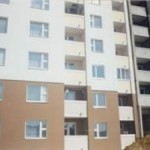 Луцк просит субвенции на ремонт многоэтажек