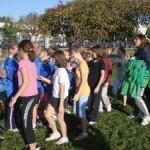 Волынские футболистки поедут в «Молодую гвардию»