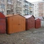 Четверо лучан грабили гаражи и новостройки, которые не охранялись