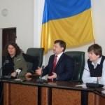 Андрей Кузьменко на 8 марта занялся благотворительностью
