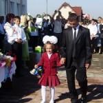 Дети с Рованець получили свою школу