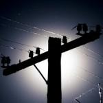 Двум третям обесточенных сел Волыни вернули электроэнергию