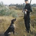 Волынский сезон охоты начнется 8 ноября