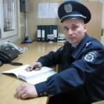 """Опытного вора из Алчевска задержан """"на горячем"""""""