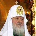 Кирилла во Владимир-Волынском встретили две тысячи пикетчиков
