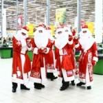 В Луцке состоится новогодний пробег Дедов Морозов