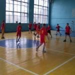 В Киверцах прошел Всеукраинский турнир по гандболу