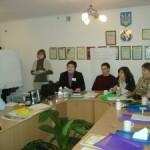 В Луцке учили женщин, как начать бизнес в кризисных условиях