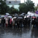 Депутаты Луцкого городского совета выделили миллион гривен на погашение задолженности работникам ЛПЭ
