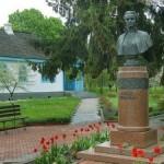 К юбилею Леси Украинки в Колодяжном соревновались чтецы 44
