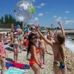 Оздоровление и отдых детей летом