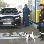 Волынские налоговики изъяли незаконный российский груз стоимостью более 500 тысяч гривен