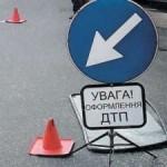 На Волыни грузовик столкнулся с поездом Киев–Луцк