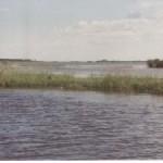 На Волыни спасли от затопления часть Камня-Каширского