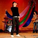 400 молодых людей пришли на благотворительный концерт во Владимире