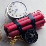В волынянина нашли 300 граммов взрывчатки и 2 электродетонатора