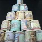 Областной бюджет Волыни недовыполнен на 2 млн. грн.