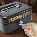 На Волыни 16 должностных лиц нарушили законодательства в сфере государственного пенсионного страхования