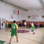 Грубешівська команда выиграла на международном турнире среди любительских команд по волейболу