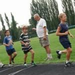 Уроков физкультуры будет больше, а нагрузки — меньше