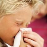 Волынь приближается к эпидемическому порогу по количеству заболевших гриппом и ОРВИ